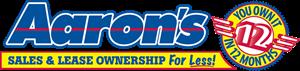 Aaron Rent to Own Logo ,Logo , icon , SVG Aaron Rent to Own Logo