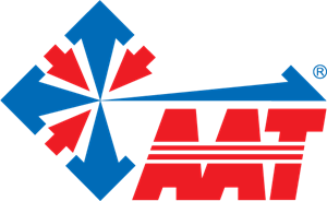 AAT Trading Company Sp. zo.o. Logo ,Logo , icon , SVG AAT Trading Company Sp. zo.o. Logo
