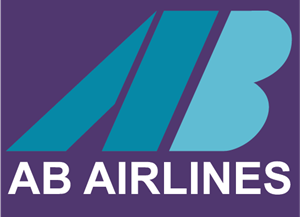 AB Airlines (formerly Air Bristol) Logo ,Logo , icon , SVG AB Airlines (formerly Air Bristol) Logo