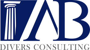 AB Divers Consulting Logo ,Logo , icon , SVG AB Divers Consulting Logo