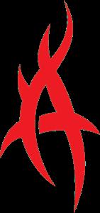 abbyrose capital a letter Logo ,Logo , icon , SVG abbyrose capital a letter Logo