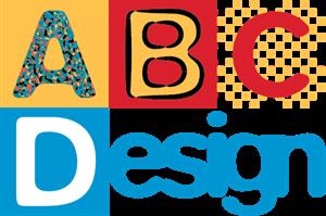 ABC Design Logo ,Logo , icon , SVG ABC Design Logo