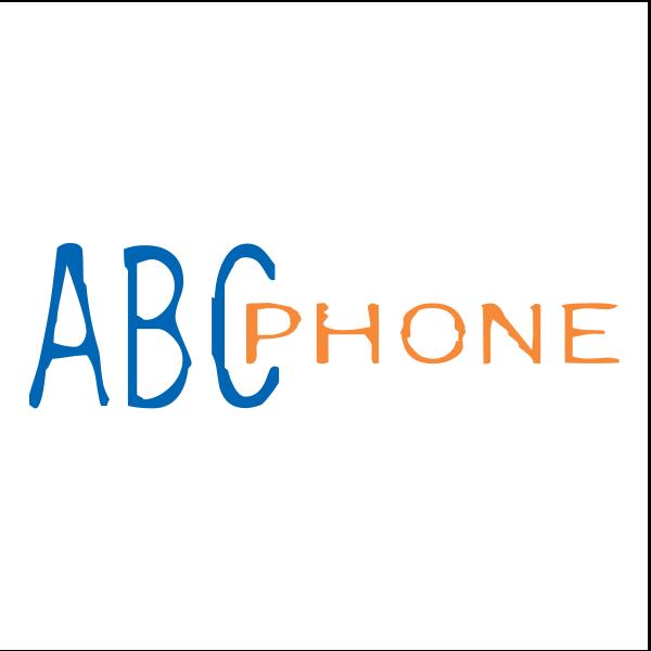 ABC Phone Logo ,Logo , icon , SVG ABC Phone Logo