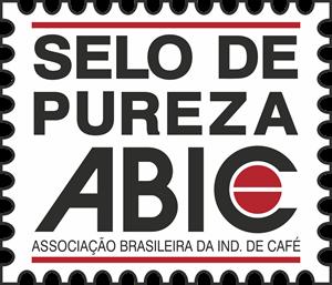 ABIC Selo de Pureza Logo ,Logo , icon , SVG ABIC Selo de Pureza Logo