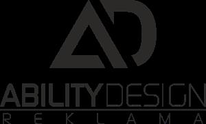 Ability design advertisement Logo ,Logo , icon , SVG Ability design advertisement Logo
