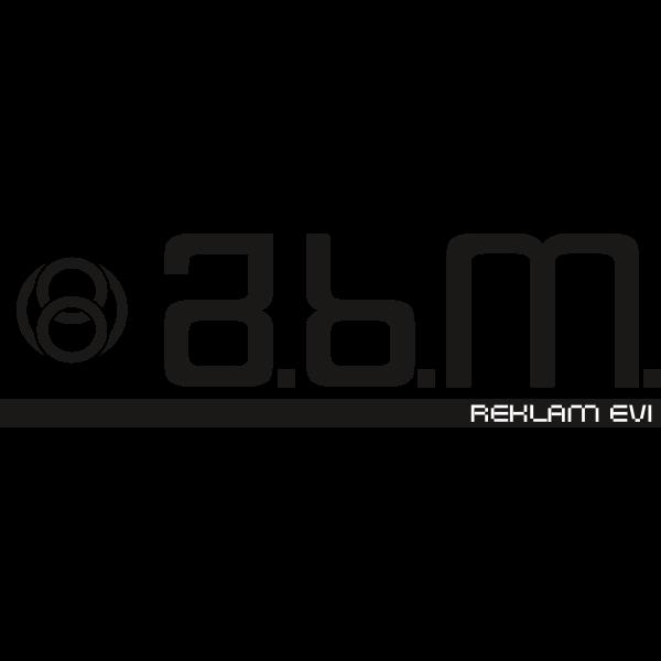 abm reklam evi Logo ,Logo , icon , SVG abm reklam evi Logo