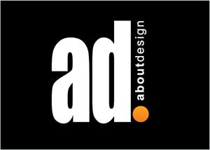 AboutDesign Logo ,Logo , icon , SVG AboutDesign Logo