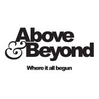 Above and Beyond Group Therapy Radio Logo ,Logo , icon , SVG Above and Beyond Group Therapy Radio Logo
