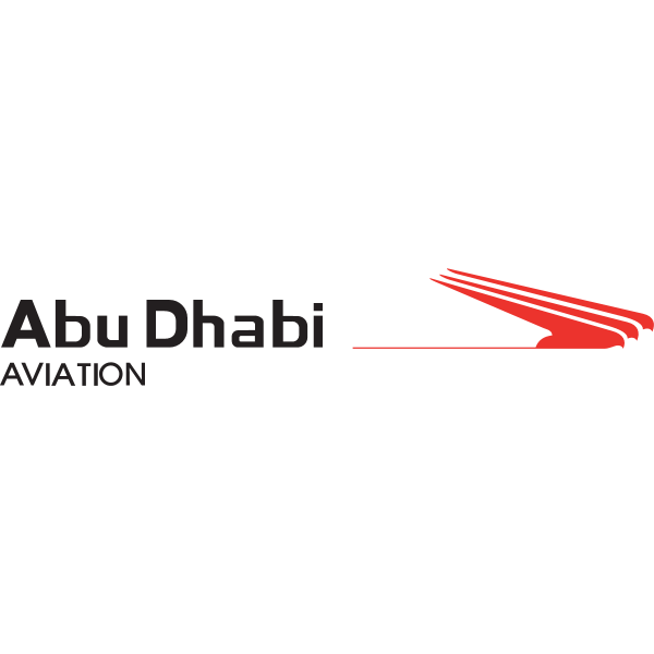 Abu Dhabi airlines Emirates Logo ,Logo , icon , SVG Abu Dhabi airlines Emirates Logo
