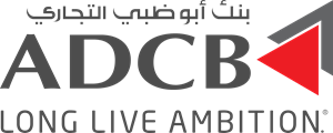 Abu Dhabi Commercial Bank Logo ,Logo , icon , SVG Abu Dhabi Commercial Bank Logo