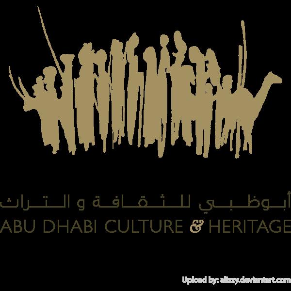 Abu Dhabi Culture & Heritage Logo ,Logo , icon , SVG Abu Dhabi Culture & Heritage Logo
