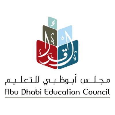 Abu Dhabi Education Council ,Logo , icon , SVG Abu Dhabi Education Council