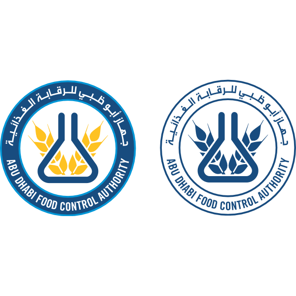 Abu Dhabi Food Control Authority Logo ,Logo , icon , SVG Abu Dhabi Food Control Authority Logo
