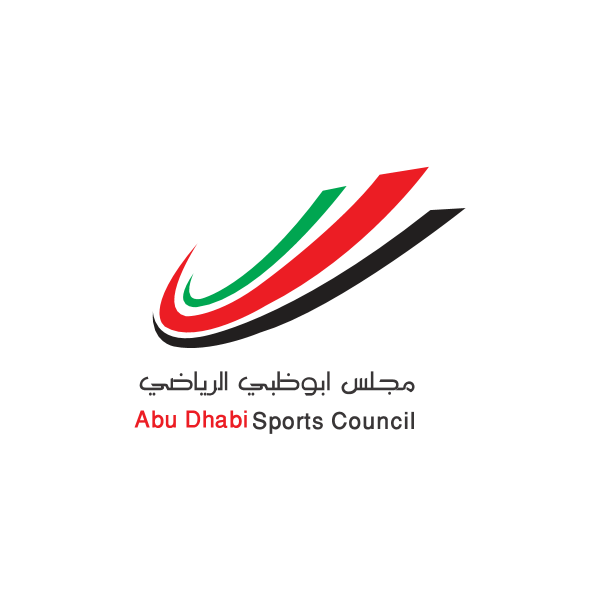 Abu Dhabi Sports Council Logo ,Logo , icon , SVG Abu Dhabi Sports Council Logo