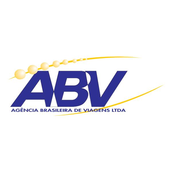 ABV – Agкncia Brasileira de Viagens Logo ,Logo , icon , SVG ABV – Agкncia Brasileira de Viagens Logo