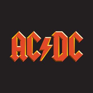 AC/DC Logo ,Logo , icon , SVG AC/DC Logo