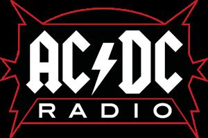 AC/DC RADIO Logo ,Logo , icon , SVG AC/DC RADIO Logo
