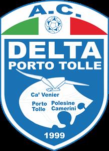 AC Delta Porto Tolle Logo
