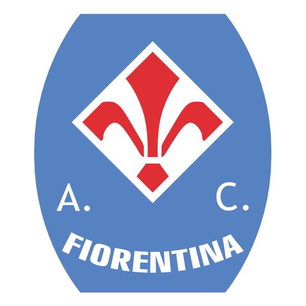 AC Fiorentina Florenzia Logo ,Logo , icon , SVG AC Fiorentina Florenzia Logo