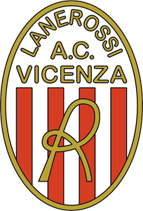 AC Lanerossi Vicenza 60's – early 70's (old) Logo ,Logo , icon , SVG AC Lanerossi Vicenza 60's – early 70's (old) Logo