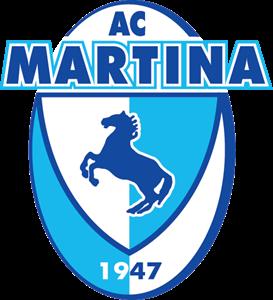 AC Martina Franca Logo ,Logo , icon , SVG AC Martina Franca Logo