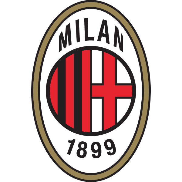 AC Milan Logo ,Logo , icon , SVG AC Milan Logo