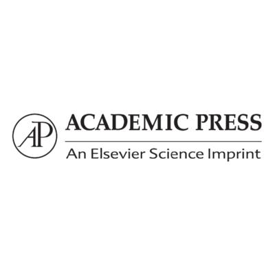 Academic Press Logo ,Logo , icon , SVG Academic Press Logo
