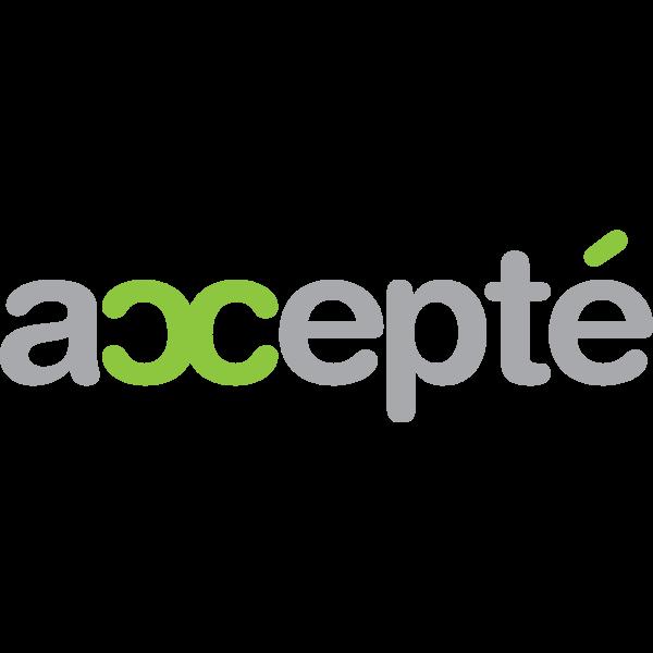 Accepte Logo ,Logo , icon , SVG Accepte Logo