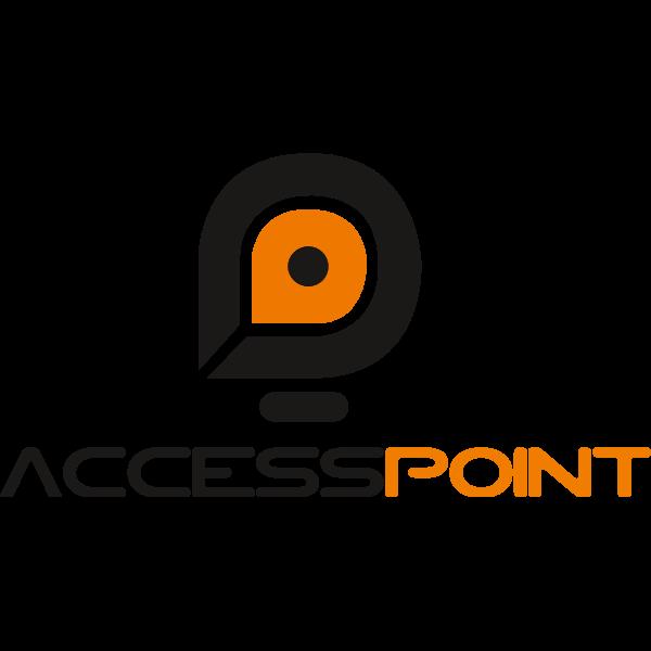 Access Point Logo ,Logo , icon , SVG Access Point Logo
