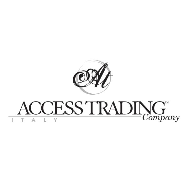 Access Trading Company Logo ,Logo , icon , SVG Access Trading Company Logo