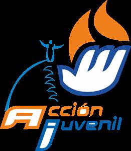 accion juvenil Logo ,Logo , icon , SVG accion juvenil Logo