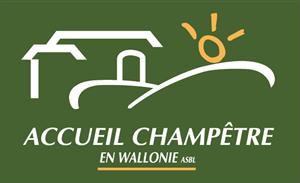 Accueil Champêtre Logo ,Logo , icon , SVG Accueil Champêtre Logo