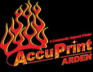 Accuprint – Arden Logo ,Logo , icon , SVG Accuprint – Arden Logo