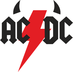 ACDC Hell Logo ,Logo , icon , SVG ACDC Hell Logo