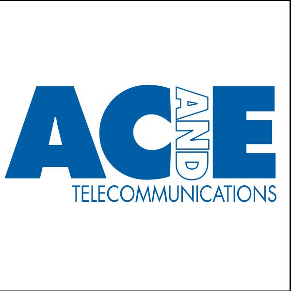 AC&E Logo ,Logo , icon , SVG AC&E Logo
