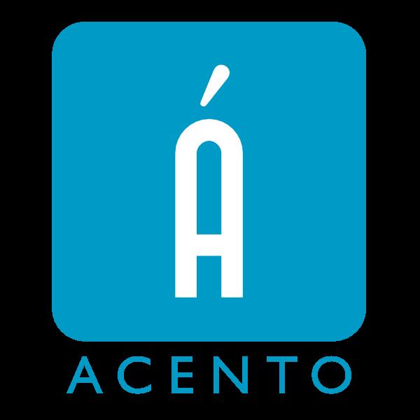 Acento Advertising Logo ,Logo , icon , SVG Acento Advertising Logo