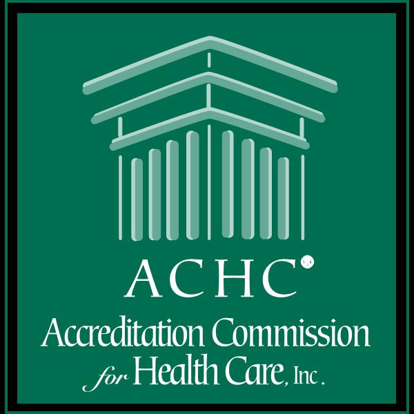 ACHC Logo ,Logo , icon , SVG ACHC Logo