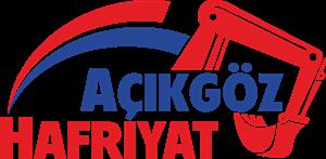 Açıkgöz Hafriyat Logo ,Logo , icon , SVG Açıkgöz Hafriyat Logo