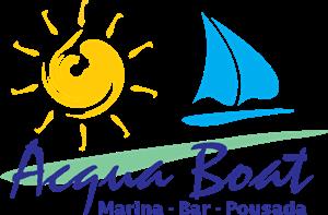 Acqua Boat Logo ,Logo , icon , SVG Acqua Boat Logo