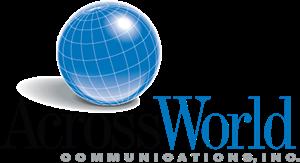 AcrossWorld Communications Logo ,Logo , icon , SVG AcrossWorld Communications Logo