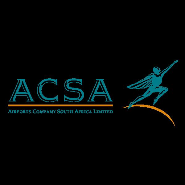 ACSA Logo ,Logo , icon , SVG ACSA Logo
