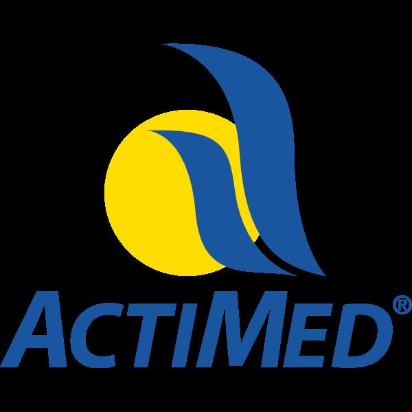 Actimed Logo ,Logo , icon , SVG Actimed Logo
