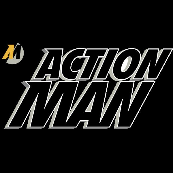 ACTION MAN BRAND 1 ,Logo , icon , SVG ACTION MAN BRAND 1
