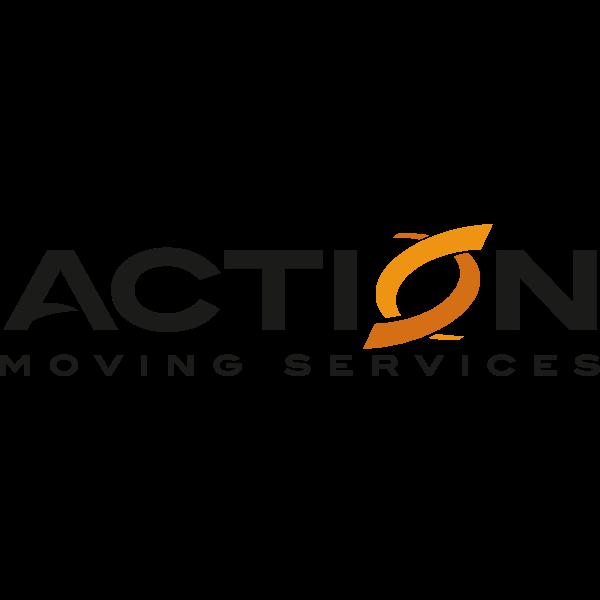 Action Moving Services, Inc. Logo ,Logo , icon , SVG Action Moving Services, Inc. Logo