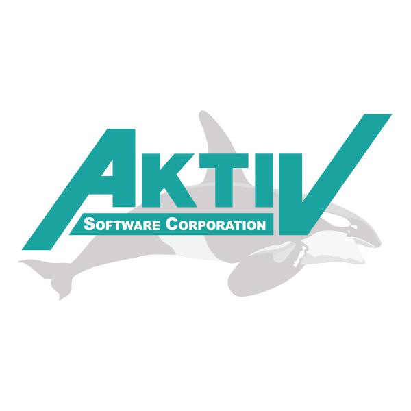 Activ Software Corporation Logo ,Logo , icon , SVG Activ Software Corporation Logo