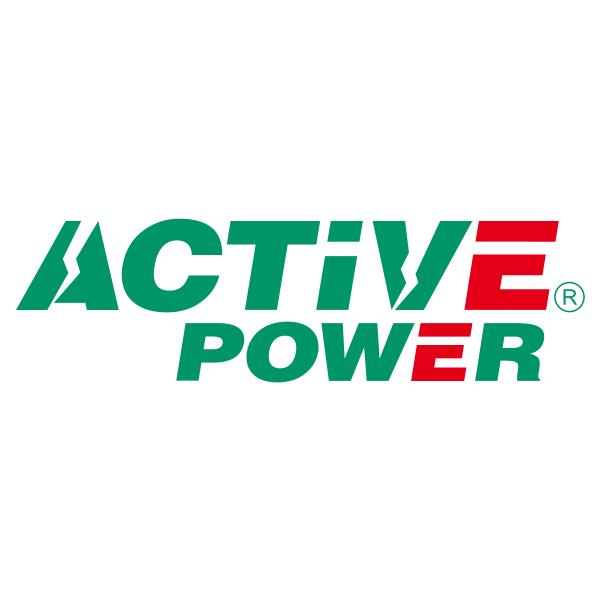 Active Power Logo ,Logo , icon , SVG Active Power Logo