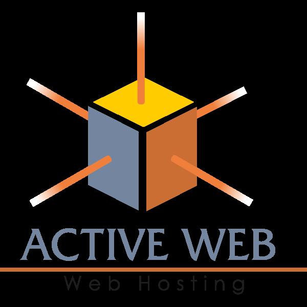 Active Web Logo ,Logo , icon , SVG Active Web Logo