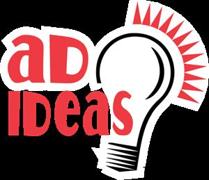 Ad Ideas Logo ,Logo , icon , SVG Ad Ideas Logo