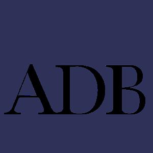 ADB Logo ,Logo , icon , SVG ADB Logo