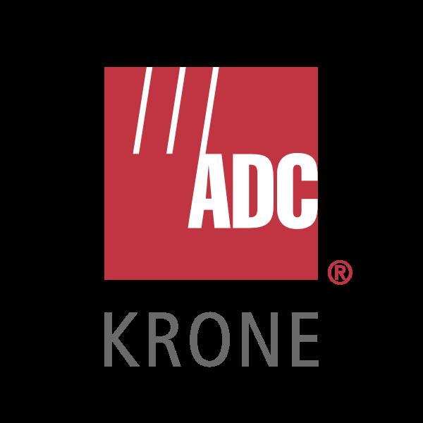 ADC Krone Logo ,Logo , icon , SVG ADC Krone Logo